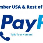 PayPal Customer Service Number USA: Contacting PayPal