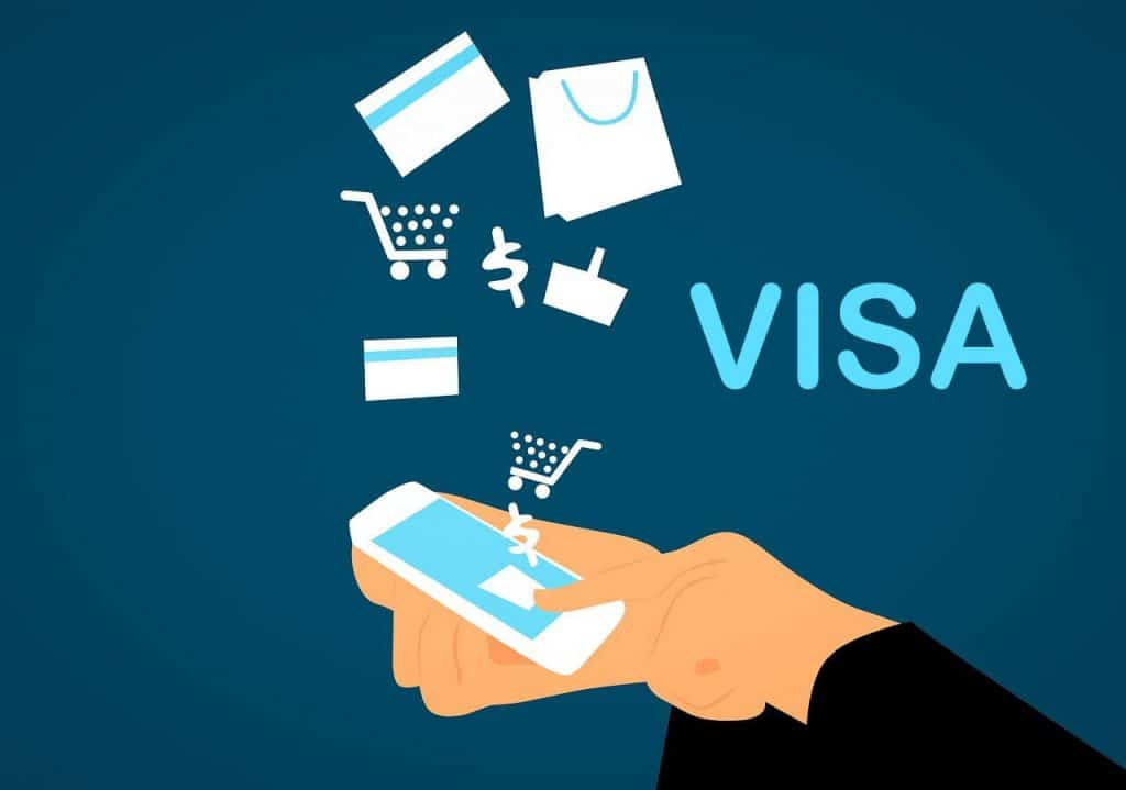 What is the Visa Provisioning Service Charge