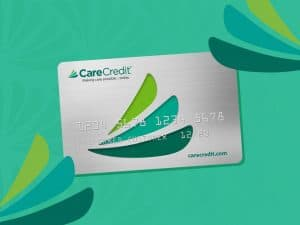 Care credit card login