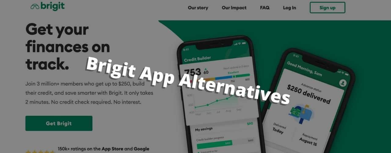 Brigit App alternatives