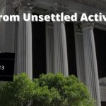 Cash Debit from Unsettled Activity: What You Need to Know