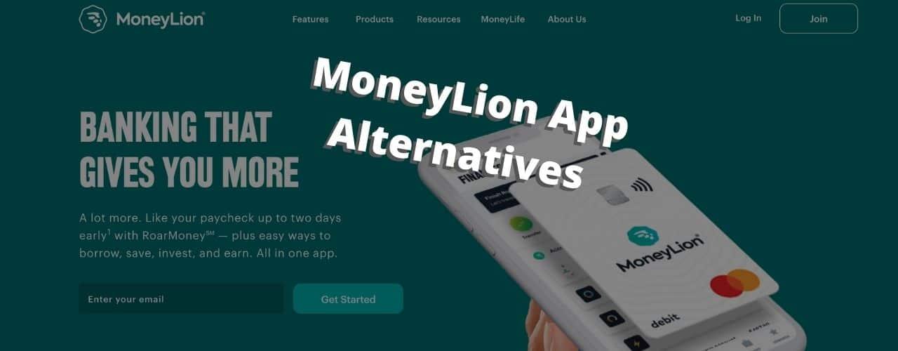 Apps like MoneyLion
