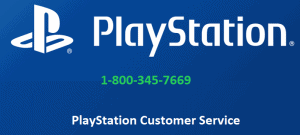 PlayStation-Customer-Service number