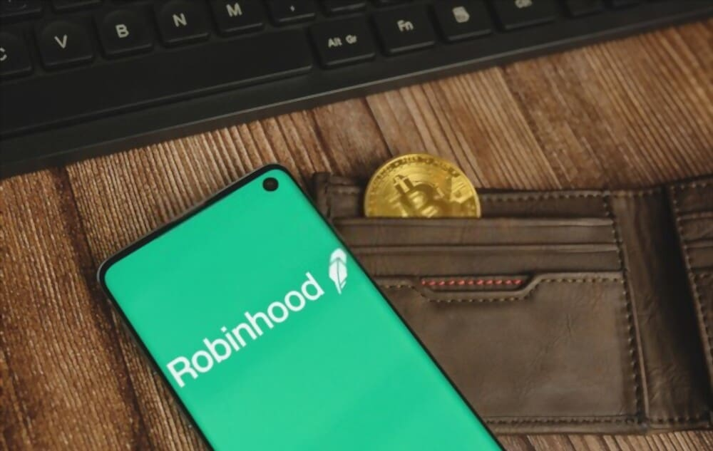 Robinhood Unsettled Funds and Cryptocurrency