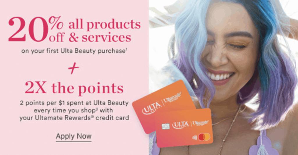 Ulta Credit Card