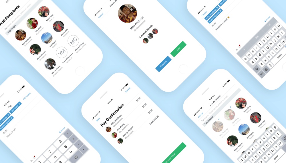 There was an Issue with Your Payment on Venmo: Why?