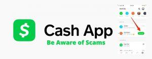 cash app random money