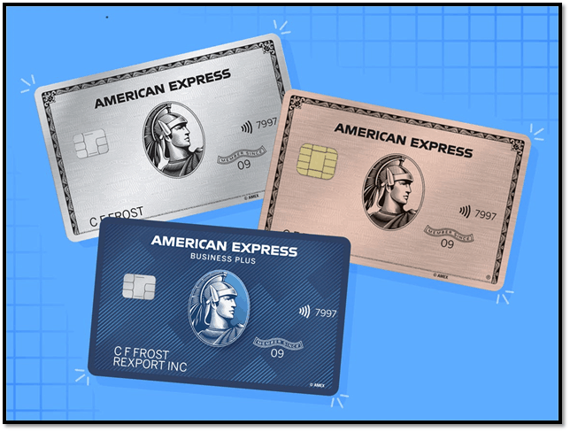 American Express Credit Card Login
