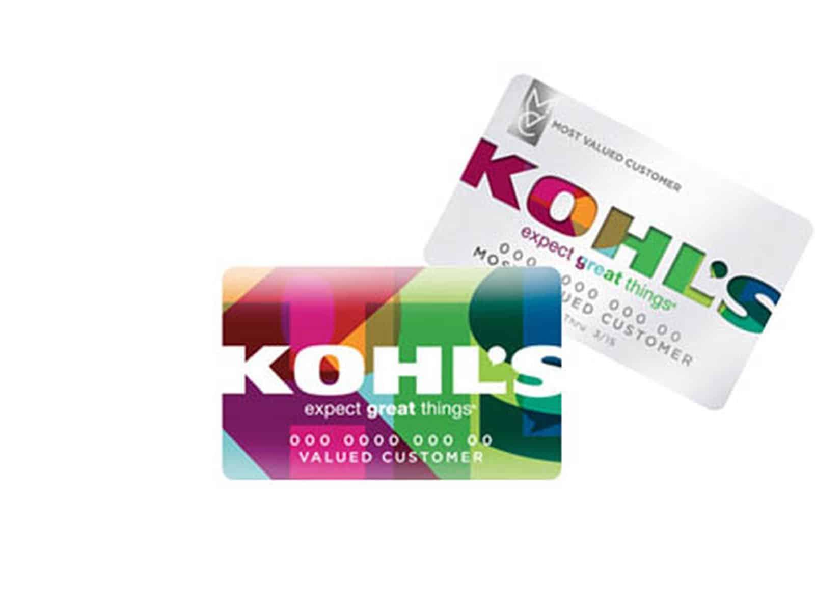 kohls-credit-card
