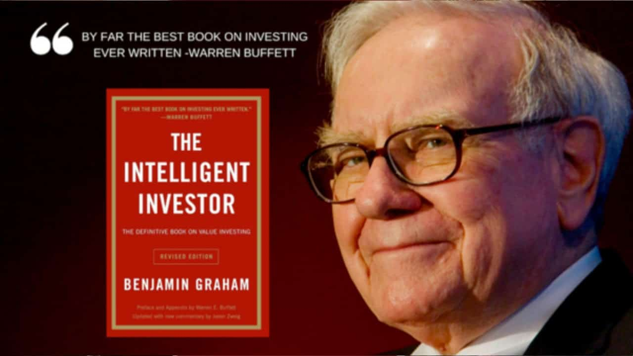 The Intelligent Investor PDF: A Summary & Full Download For Free