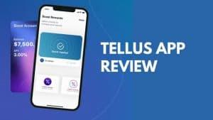 Tellus app reviews