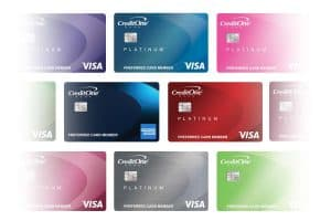Credit One Card Login